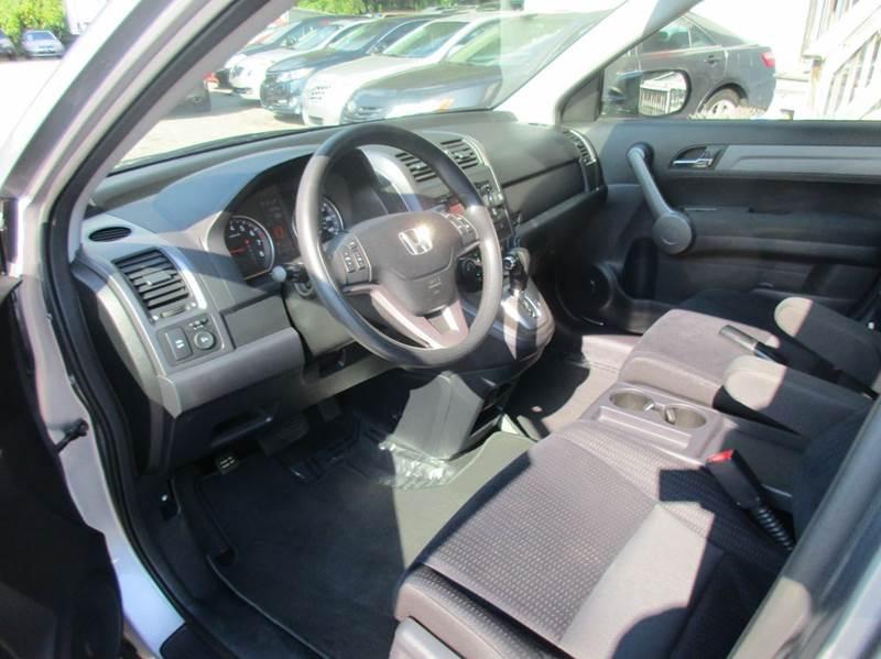 2008 Honda CR-V AWD EX 4dr SUV - Raleigh NC