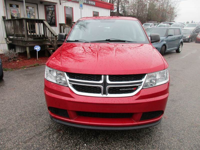 2013 Dodge Journey SE - Raleigh NC
