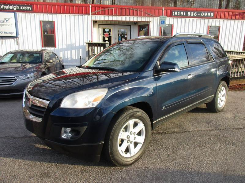 2009 Saturn Outlook XE 4dr SUV - Raleigh NC