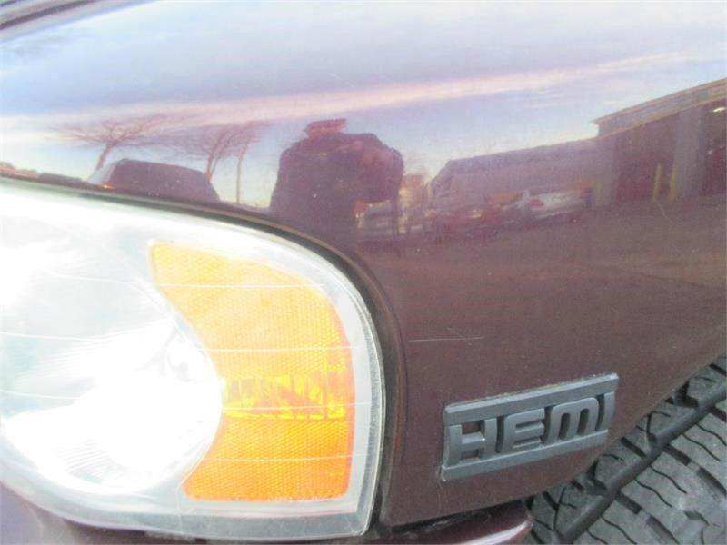 2005 Dodge Ram Pickup 1500 SLT 4dr Quad Cab Rwd SB - Raleigh NC