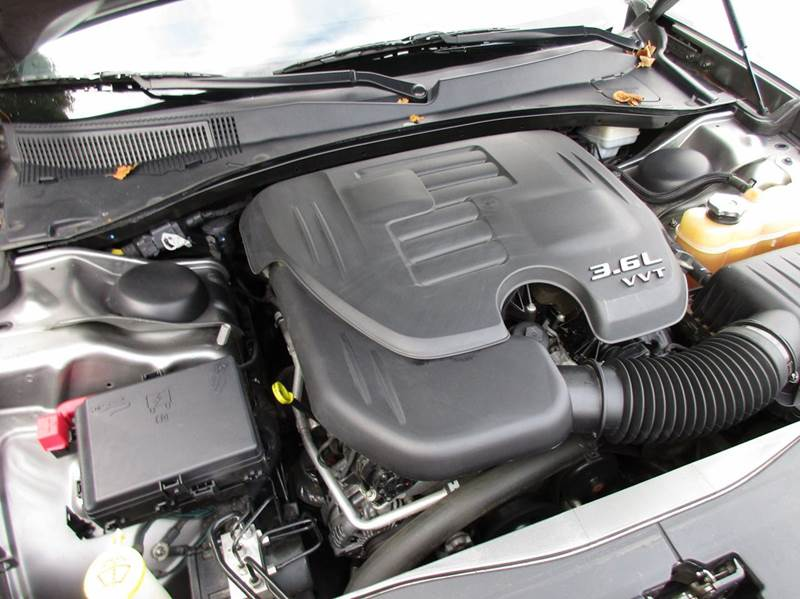 2012 Dodge Charger SE 4dr Sedan - Raleigh NC