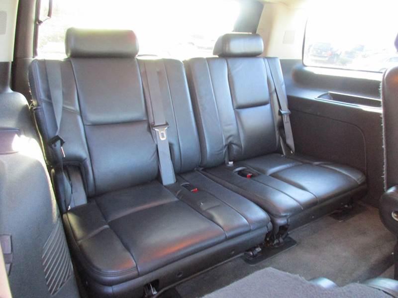 2008 Cadillac Escalade Luxury AWD - Raleigh NC