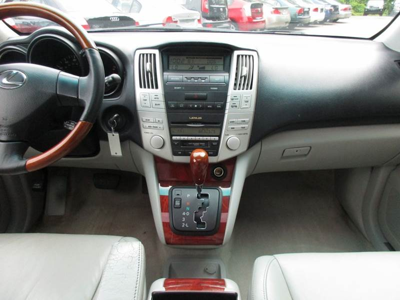 2004 Lexus RX 330 4dr SUV - Raleigh NC