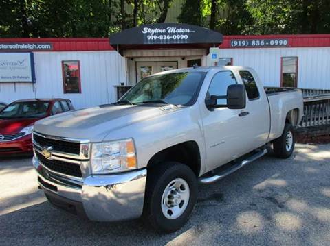 used chevrolet trucks for sale raleigh nc. Black Bedroom Furniture Sets. Home Design Ideas