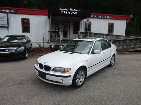 2003 BMW 3 Series for sale in Raleigh, NC
