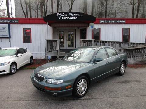 1997 Mazda Millenia for sale in Raleigh, NC