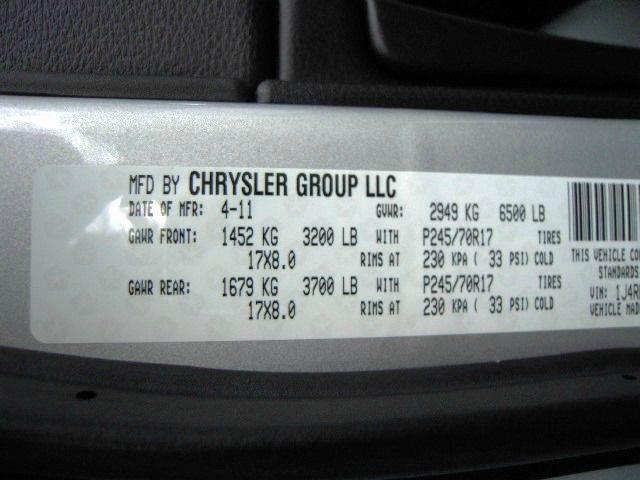 2011 Jeep Grand Cherokee 4x4 Laredo 4dr SUV - Branchville NJ