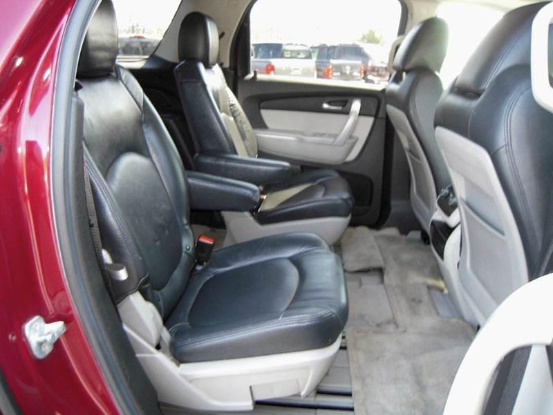 2011 GMC Acadia AWD SLE 4dr SUV - Branchville NJ