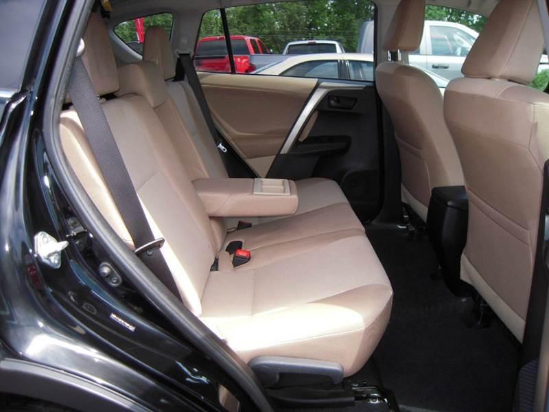 2013 Toyota RAV4 AWD LE 4dr SUV - Branchville NJ