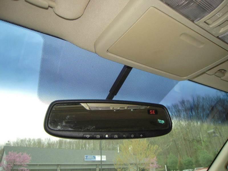 2008 Nissan Pathfinder 4x4 SE 4dr SUV - Branchville NJ