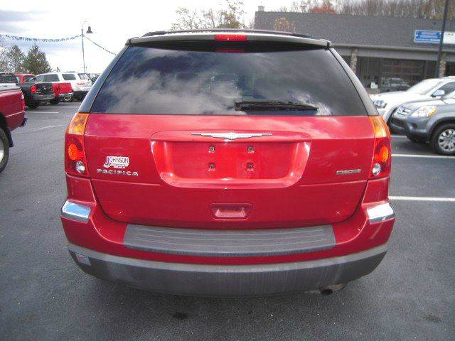 2004 Chrysler Pacifica AWD 4dr Wagon - Branchville NJ