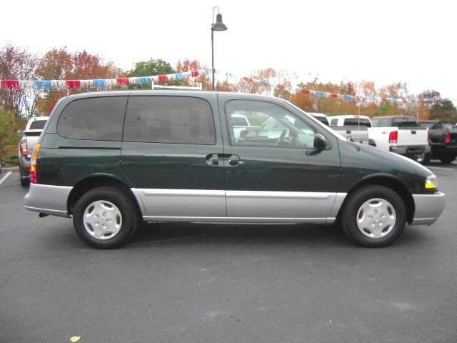 2002 Mercury Villager Value 4dr Mini-Van - Branchville NJ