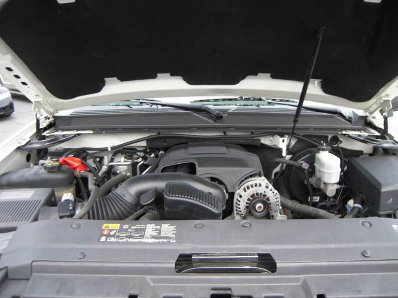 2011 GMC Yukon AWD Denali 4dr SUV - Branchville NJ