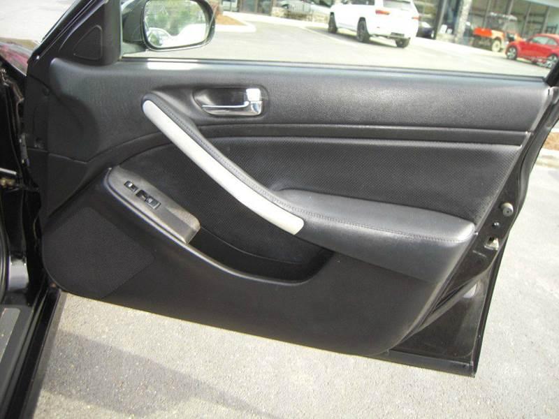 2006 Infiniti G35 AWD x 4dr Sedan - Branchville NJ