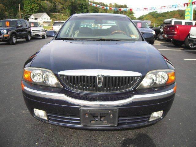 2001 Lincoln LS 4dr Sedan V6 - Branchville NJ