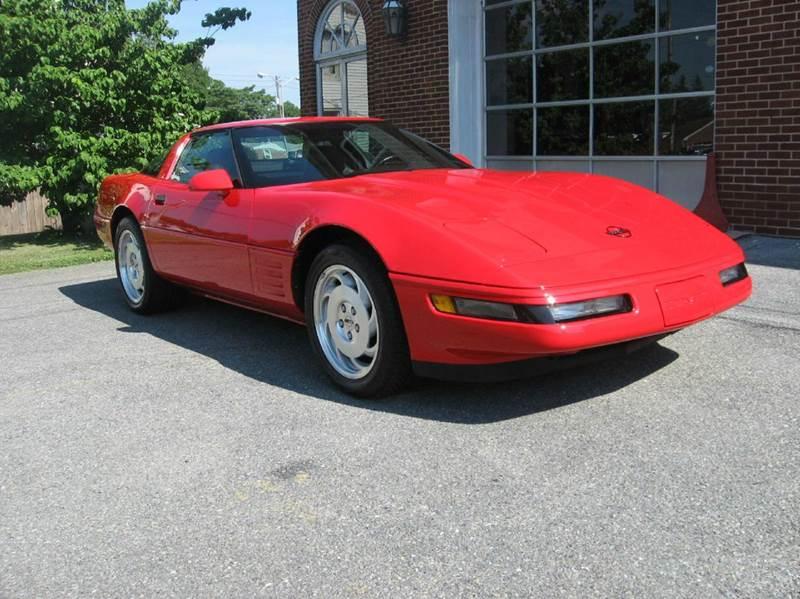 1994 Chevrolet Corvette 2dr Hatchback - Landisville PA