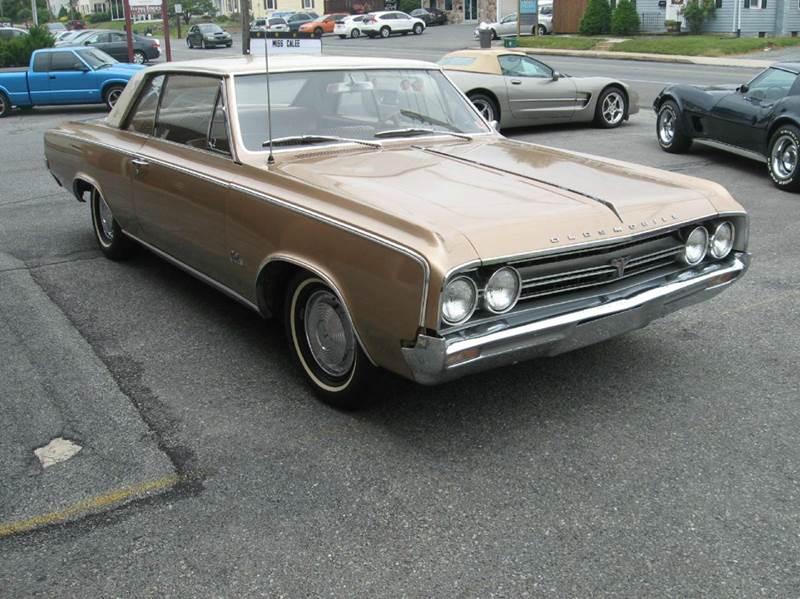 1964 Oldsmobile Cutlass  - Landisville PA