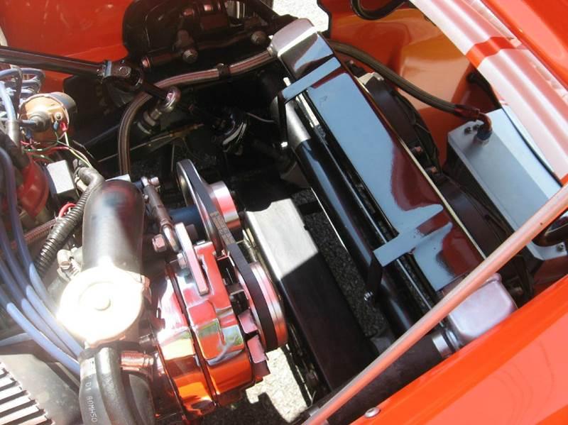 1966 Ford corbra  - Landisville PA