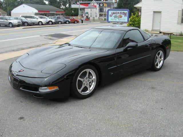 2004 chevrolet corvette for sale in pennsylvania. Black Bedroom Furniture Sets. Home Design Ideas