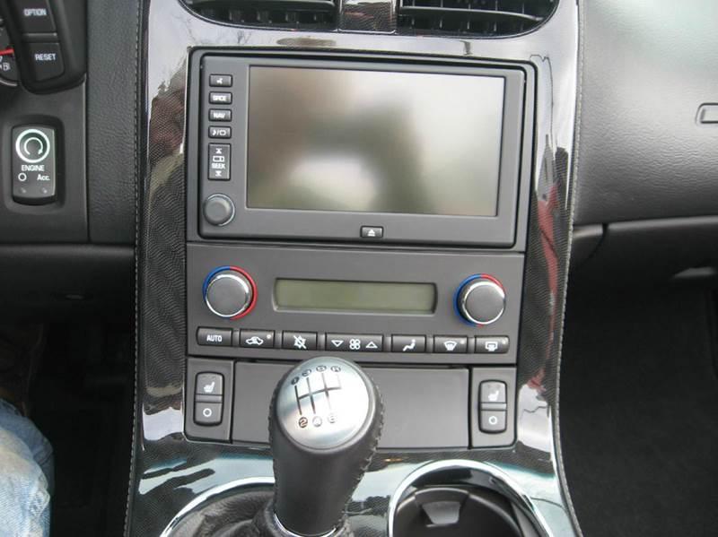 2012 Chevrolet Corvette Z16 Grand Sport 2dr Convertible w/3LT - Landisville PA