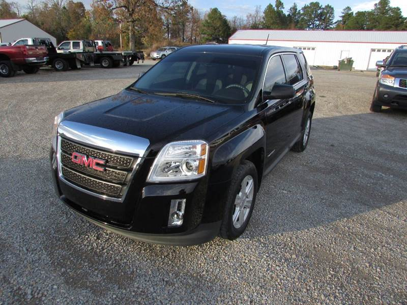 2015 gmc terrain sle 1 4dr suv in salem ar hills auto sales. Black Bedroom Furniture Sets. Home Design Ideas