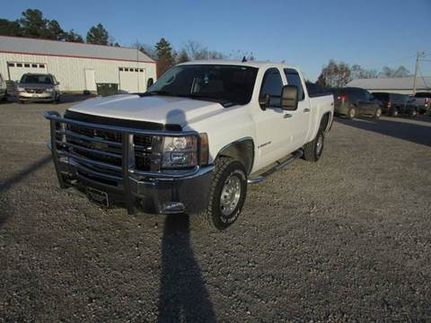Chevrolet silverado 2500 for sale arkansas for Creek wood motor company