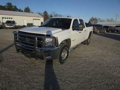 Chevrolet silverado 2500 for sale arkansas for Creek wood motor company