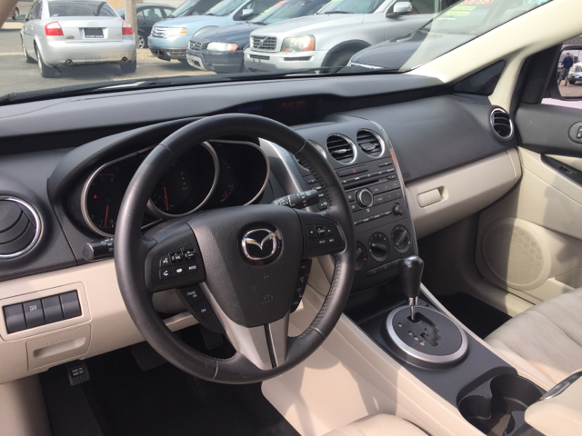 2010 Mazda CX-7 i Sport 4dr SUV - Bridgeport CT