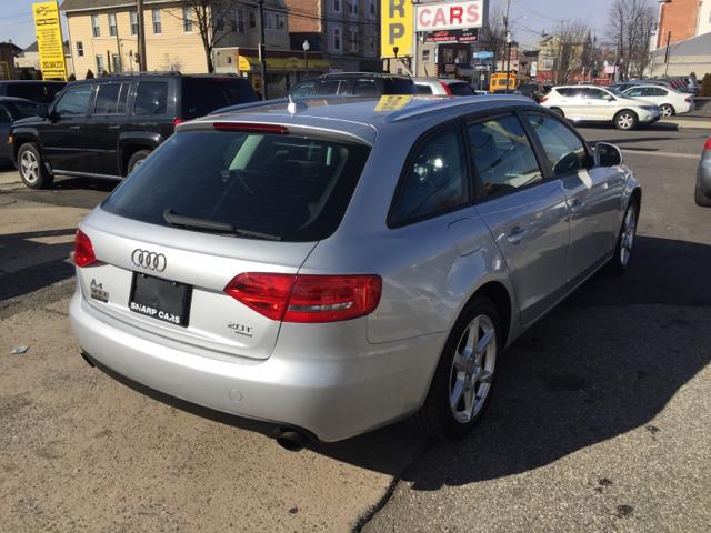 2009 Audi A4 AWD 2.0T Avant Premium 4dr Wagon - Bridgeport CT