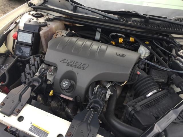 2003 Chevrolet Monte Carlo SS 2dr Coupe - Bridgeport CT