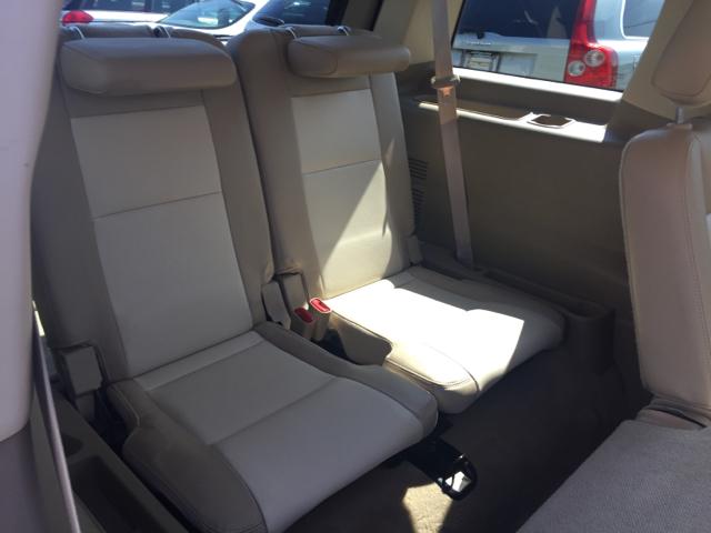2008 Ford Explorer 4x4 Eddie Bauer 4dr SUV (V6) - Bridgeport CT