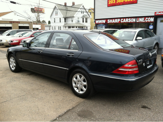 2002 mercedes benz s class 1930 main st bridgeport ct for Mercedes benz s550 for sale by owner