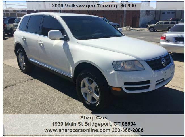 Sharp Cars Used Cars Bridgeport Ct Dealer