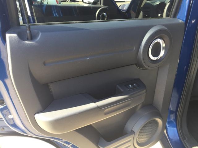 2009 Dodge Nitro 4x4 SE 4dr SUV - Bridgeport CT