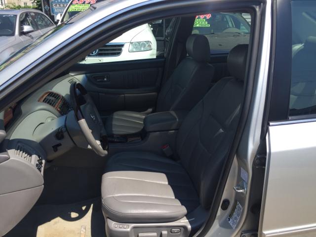 2004 Toyota Avalon XLS 4dr Sedan w/Bucket Seats - Bridgeport CT