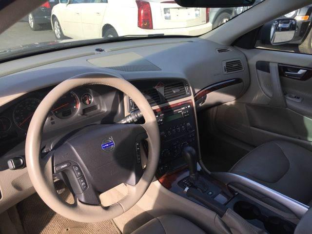 2006 Volvo XC70 AWD 4dr Wagon - Bridgeport CT