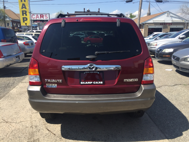 2003 Mazda Tribute ES-V6 4WD 4dr SUV - Bridgeport CT