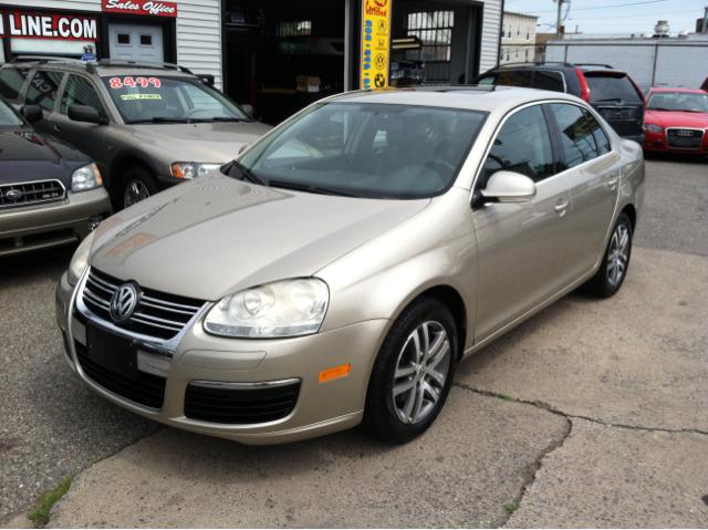 2006 Volkswagen Jetta for sale in Bridgeport CT