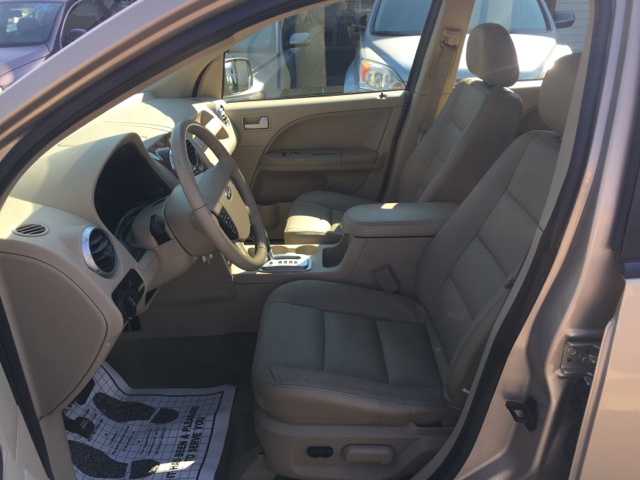 2007 Ford Freestyle AWD SEL 4dr Wagon - Bridgeport CT