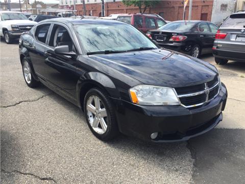 2008 Dodge Avenger for sale in Bridgeport, CT