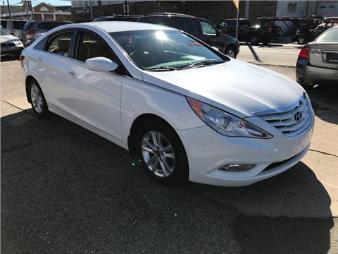 2013 Hyundai Sonata for sale in Bridgeport, CT