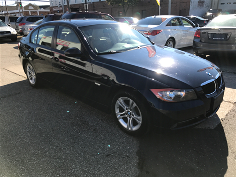 2008 BMW 3 Series for sale in Bridgeport, CT