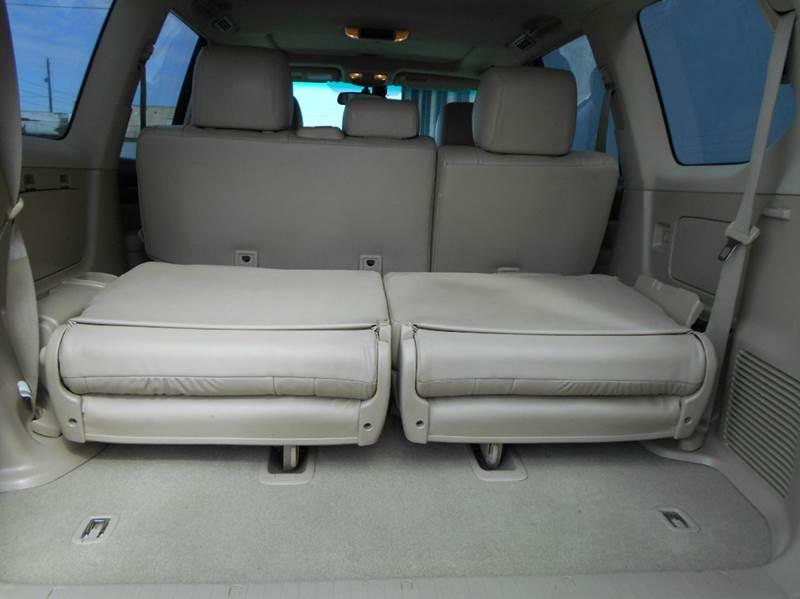 2004 Lexus GX 470 Base 4WD 4dr SUV - Tulsa OK