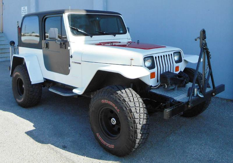 1971 Jeep CJ-7  - Tulsa OK