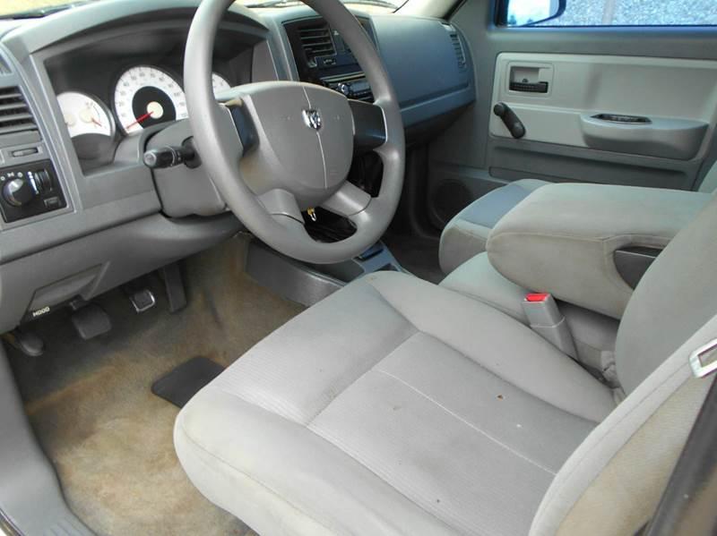 2006 Dodge Dakota ST 4dr Club Cab SB - Tulsa OK