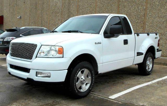 Ford Trucks For Sale In Tulsa Ok