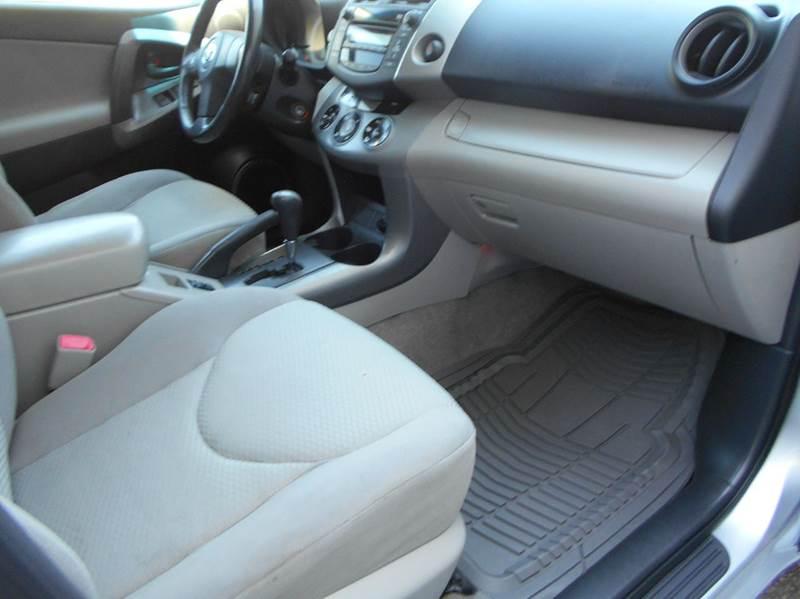 2008 Toyota RAV4 Limited 4dr SUV - Tulsa OK