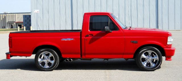 1993 ford lightning for sale in california. Black Bedroom Furniture Sets. Home Design Ideas