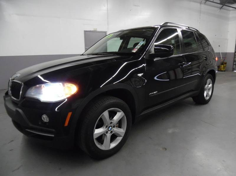 2009 BMW X5 XDRIVE30I AWD 4DR SUV black need financing we can help call now  call today  call