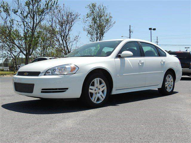 2013 CHEVROLET IMPALA LS FLEET 4DR SEDAN white need financing we can help call now  call today